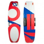 Nobile Kitesurfing Board 50/Fifty 2015