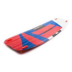 50/Fifty 2015 Nobile Kitesurfing Board