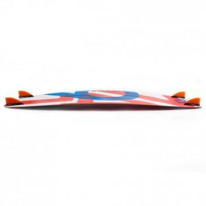 NHP PRO 2015 Nobile Kitesurfing Board