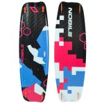 Nobile Kitesurfing Board NHP Pro Carbon 2016