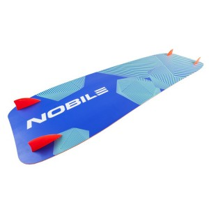 Flying Carpet Tandem 2016 Nobile Kitesurfing Board