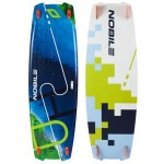 Nobile Kitesurfing Board 2HD 2016