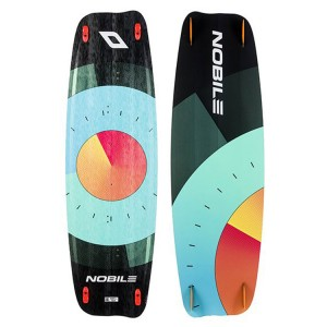 NHP 2017 Nobile Kiteboarding