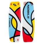 T5 2017 Nobile Kiteboarding
