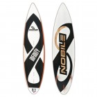 Nobile Kitesurfing Surf Board Infinity 2014