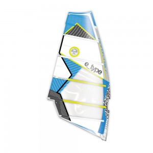 North Sails Windsurfing Sail E Type 2015