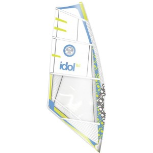 North Sails Windsurfing Sail Idol Ltd. 2015