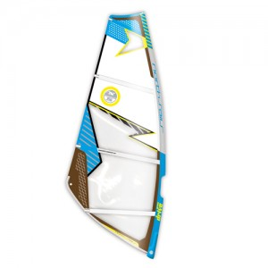 North Sails Windsurfing Sail Drive Grom 2012
