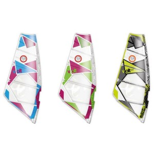 North Sails Windsurfing Sail Volt 2013