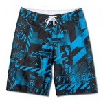 North Kiteboarding Boardshorts Team Series Water Blue