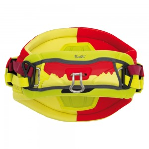 North Kiteboarding Waist Harness Styler Pop 2015