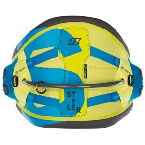 North Kiteboarding Waist Harness Styler Pop 2016