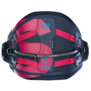 North Kiteboarding Waist Harness Styler Soul 2016