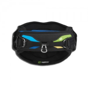 North Kiteboarding Waist Harness Air Styler Pop 2012
