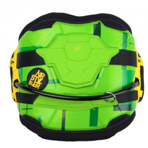 North Kiteboarding Waist Harness Air Styler Pop 2013