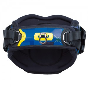 North Kiteboarding Waist Harness Air Styler Soul 2013