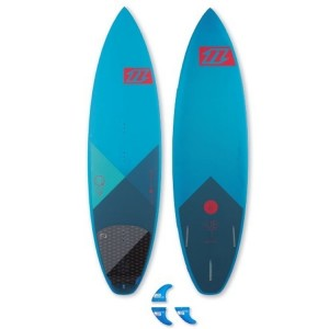 Quest TT 2015 North Kiteboarding Surf Board
