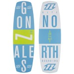 Gonzales 2016 North Kiteboarding