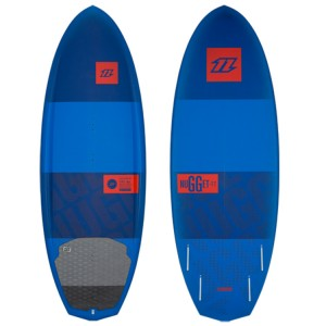 Nugget TT 2016 North Kiteboarding Surf Board