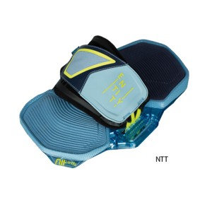Entity 2016 North Kiteboarding Footpads Straps