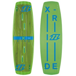 X-Ride 2016 North Kiteboarding