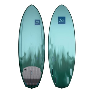 Nugget TT 2017 North Kiteboarding Surf Board