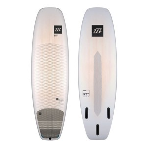 Pro CSC 2017 North Kiteboarding Surf Board