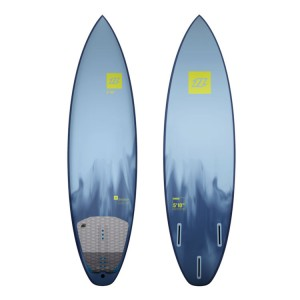 Quest TT 2017 North Kiteboarding Surf Board