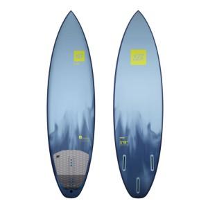 Quest TT 2017 North Kiteboarding Surf Board