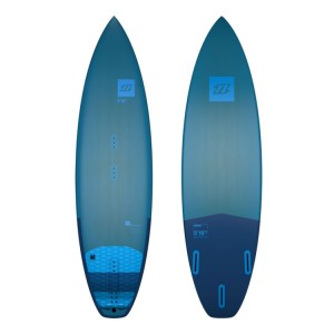 Wam 2017 North Kiteboarding Surf Board