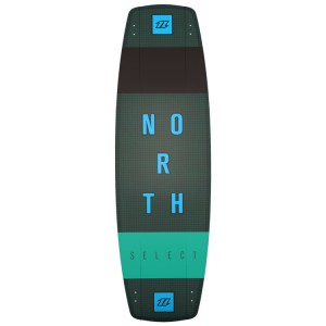 Select 2018 North Kiteboarding