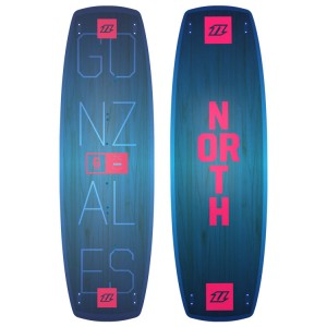 Gonzales 2018 North Kiteboarding
