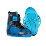 North Boot 2017