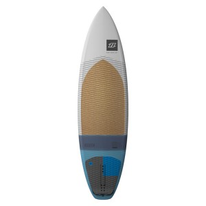 Pro Wam 2018 North Kiteboarding Surf Board