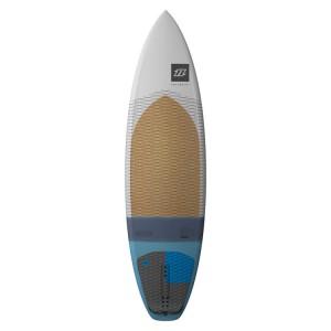 Pro Wam 2018 North Kiteboarding Surf Board