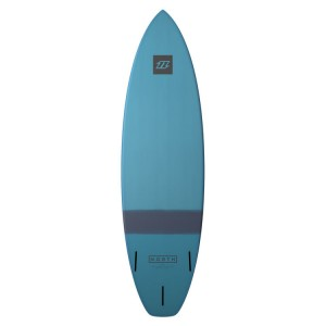 Wam 2018 North Kiteboarding Surf Board