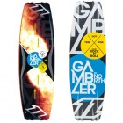 North Kitesurfing Board Gambler 2013