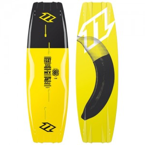 Gambler 2014 North Kiteboarding