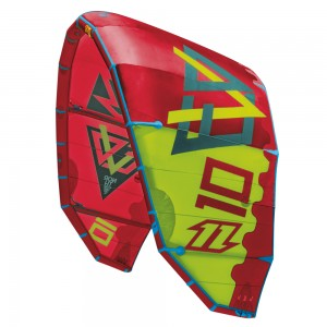 Evo 2015 North Kiteboarding