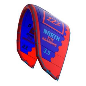 Mono 2016 North Kiteboarding