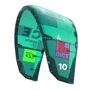Dice 2018 North Kiteboarding