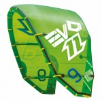 North Kite Evo 2014