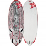 RRD Windsurfing Board X-Fire Ltd V6 2014