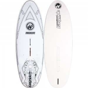 RRD Windsurfing Board Easy Ride Softskin V2