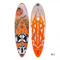 RRD Windsurfing Board Freestyle Wave Ltd V2 2013