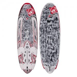 RRD Windsurfing Board X-Fire LTD V5 2013