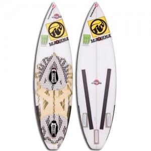 RRD Kitesurfing Surf Board Maquina 2013