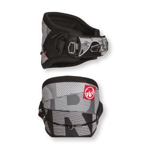 The Stark 2014 RRD Kitesurf Waist Harness