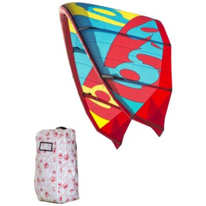 Obsession MK7 2015 RRD Kite
