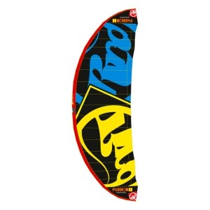 Passion MK7 2016 RRD Kite